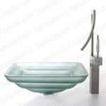 Kомплект для ванной комнаты Kraus C-GVS-930FR-19mm-1200CH