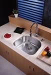 Кухонный смеситель Kraus KPF-1612