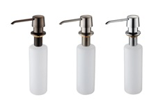 Ёмкость для жидкого мыла Kraus KSD-30